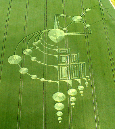 My first crop circle cause your life coaching more phase 2 publicscrutiny Choice Image